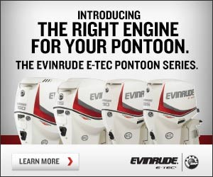 Pontoon Series Digital Banner Ad 300x250